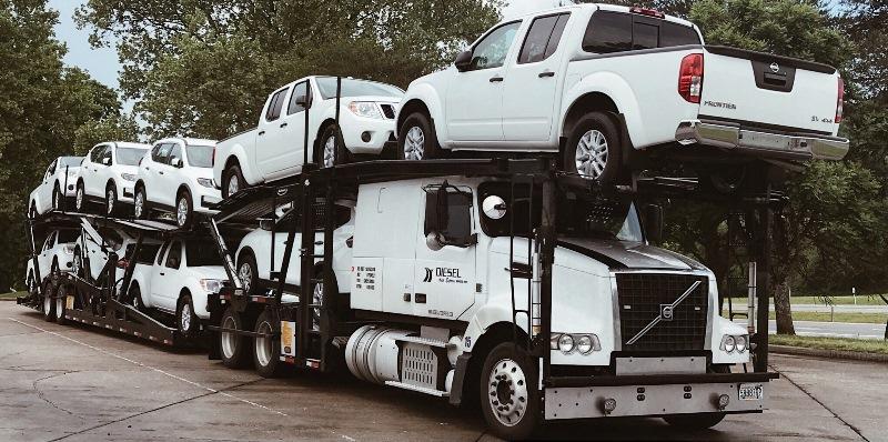 door to door auto shipping